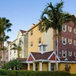 TownePlace Suites Miami Airport West