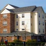 TownePlace Suites Knoxville Cedar Bluff