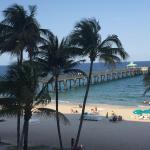 Wyndham Deerfield Beach Resort Foto