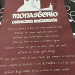 Photo of El Monasterio
