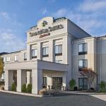 SpringHill Suites Edgewood Aberdeen