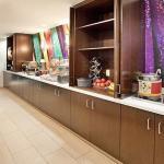 Foto di SpringHill Suites Houston Brookhollow