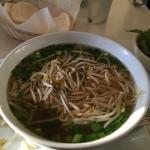 Pho-Noodle Soup Bowl