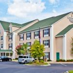Country Inn & Suites By Carlson, Columbia Airport