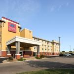 Comfort Suites Wichita