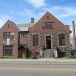 Saranac Laboratory Museum Foto