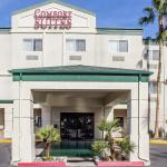 Photo of Comfort Suites Phoenix North