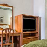 Comfort Suites Phoenix North Foto