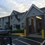 Motel 6 Richburg