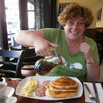 Amelia's Restaurant Foto