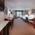 Holiday Inn Express Hotel & Suites Selma Foto