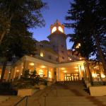 Photo of West Baden Springs Hotel