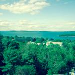 Atlantic Eyrie Lodge Foto