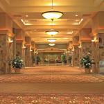 DoubleTree by Hilton Hotel Denver - Stapleton North Foto