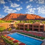 Red Mountain Villa Pool