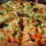 Silvio's Pizza House