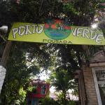 Foto de Pousada Porto Verde