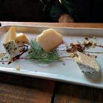Foto de Chez Eric Cafe Bistro