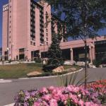 Delta Sherbrooke Hotel and Conference Center
