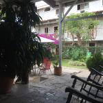 Hotel Liberia Foto