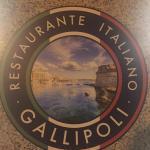 Gallipoli cucina mediterranea