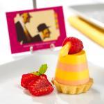 Art Tea Pastry - Futile Defense