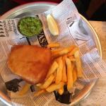 Photo of Fish & Chips 21 Dlouha St.