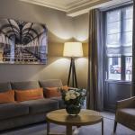Hotel le Tourville