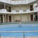 Well maintained Swim Pool