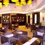 Holiday Inn Beijing Chang An West Foto