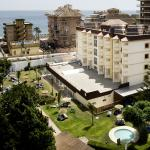 Hotel Cendrillón