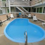 Sea Palace Motel Foto
