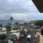 Kona Seaside Hotel Bild