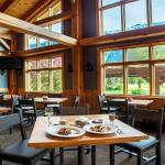 Fescues Restaurant at Big Sky Golf Club의 사진