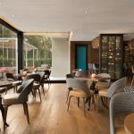 Grappa - Indoor Seating