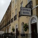 Photo of Central Hotel