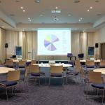 Photo de Novotel Convention & Wellness Roissy CDG