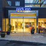 Park Inn by Radisson Copenhagen Airport Foto