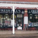Freshfills, Llandrindod Wells.