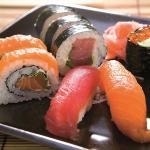 ZEKU-Sushi