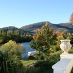 Garden River View