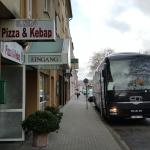 Hotel Scholz Foto