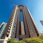 Staybridge Suites Sao Paulo