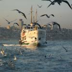 The Golden Horn Hotel