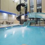 Foto di Holiday Inn Express Hotel & Suites Mitchell