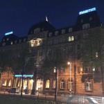 Maritim Parkhotel Mannheim Foto