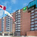 Foto de Holiday Inn Ottawa East