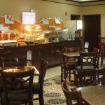 Foto de Holiday Inn Express Hotel & Suites Sedalia