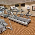 Foto di Holiday Inn Express Hotel & Suites Sedalia