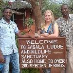 sagala lodge best in hospitality